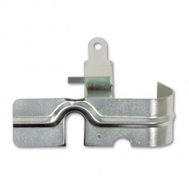 Corvette Spark Plug Shield, Small Block, Left Front or Right Rear, 1957-1982