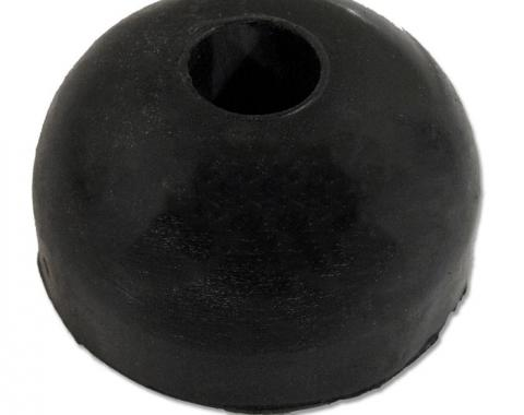 Corvette Spring Cushion, Rubber, Rear, 1963-1982