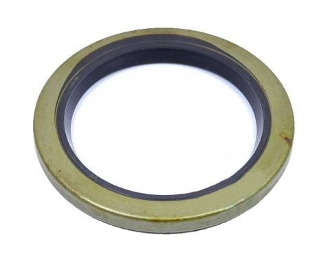 Corvette Wheel Outer Seal, Rear, 1963-1982