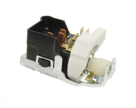 Corvette Headlight Switch, 1978-1982