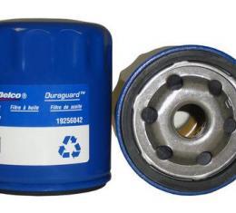 Oil Filter, AC Delco PF47 19256042