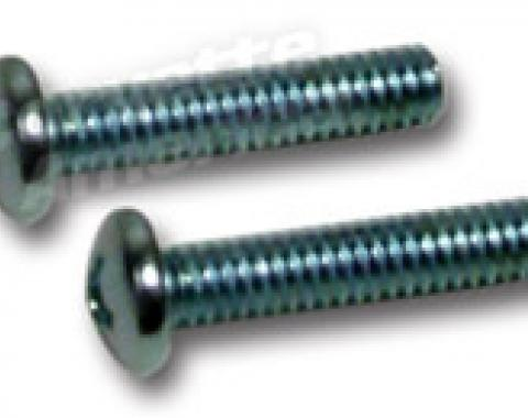 Corvette Gas Pedal Screws, 1963-1967