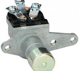 Corvette Dimmer Switch, Replacement, 1953-1954