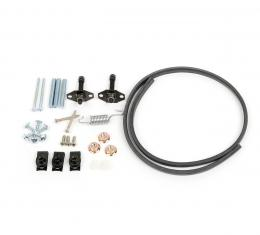 ACP Headlight Assembly Hardware Kit 32 Pieces FM-BH012F