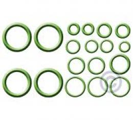 Ford/Mercury Air Conditioning O-Ring Set, 1999-2007