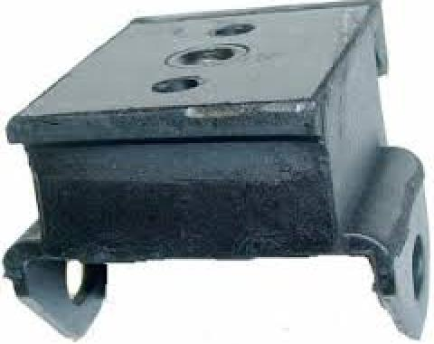 Full Size Chevy Engine Mount, 6-Cylinder, 1958-1964