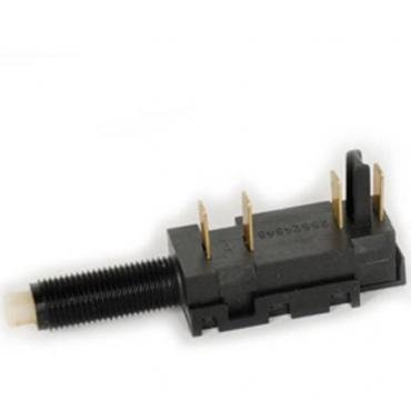 Corvette Brake Light Switch, Excluding Cruise Control, 1980-1986