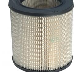 Camaro Air Filter, AC Delco, 1985-1992