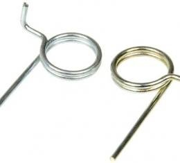 Corvette Turn Signal Switch Guide Springs, 1969-1994