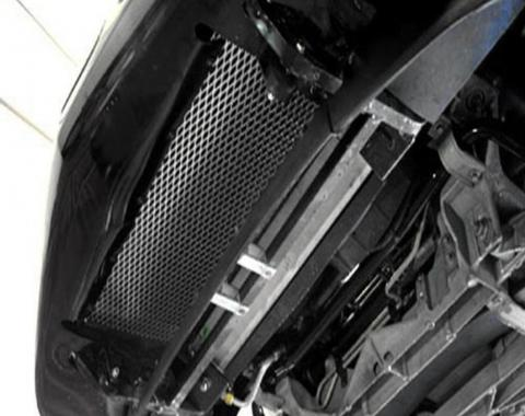 Corvette Radiator Protective Screen, 1997-2004