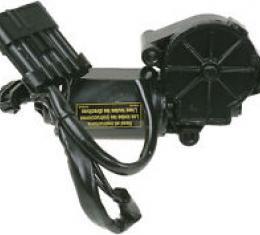 Corvette Headlight Motor, Rebuilt Right, 2000-2004
