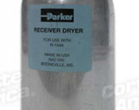 Corvette Air Conditioning Receiver/Drier, 1968-1972