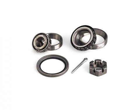 Corvette Front Wheel Bearing & Seal Kit, 1969-1982