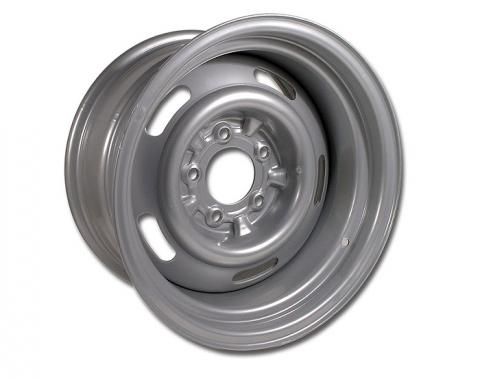 "Corvette Rally Wheel, 15""x 8"", 1969-1982"