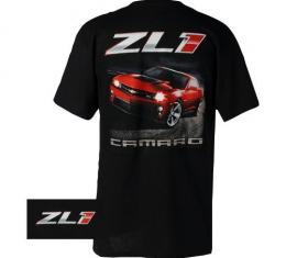 ZL1 Camaro Men's T-Shirt