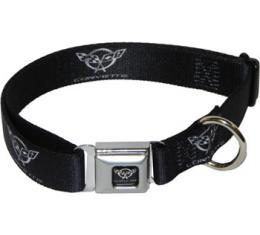 Corvette C5 Dog Collar