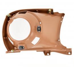 ACP Headlight Assembly Driver Side FM-BH006