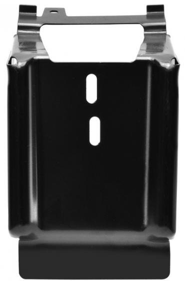 Chevelle And Malibu Trunk Latch Support Brace, 1968-1969