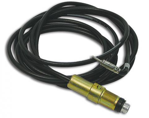 Corvette Antenna Cable, Late 1975-1982