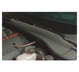 Corvette Cockpit Air Filter, 1984-1996