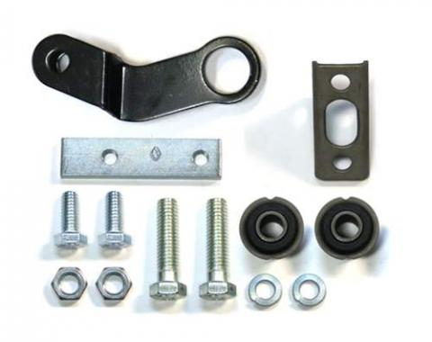 Corvette Sway Bar Link Kit, Rear, 1965-1982