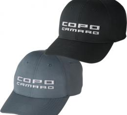 Copo Camaro Cap