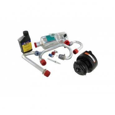 Corvette Air Conditioning Conversion Kit, R12 To R134A, Late 1977-1982