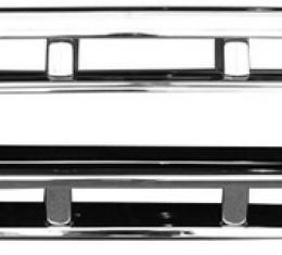 Key Parts '57 Grille 0847-070 G