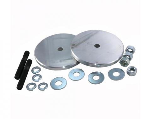 Corvette Rear Suspension Locating Kit, 1963-1979