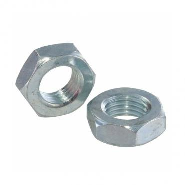 Corvette Hardtop Mounting Nut, 1956-1975