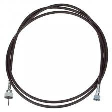 """Chevy Truck Speedometer Cable, Screw-in Type, 100"""", 1967-1972"""