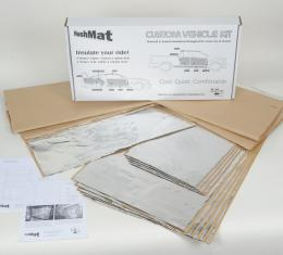 HushMat  Sound and Thermal Insulation Kit 61133