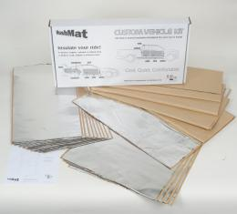 HushMat  Sound and Thermal Insulation Kit 61305