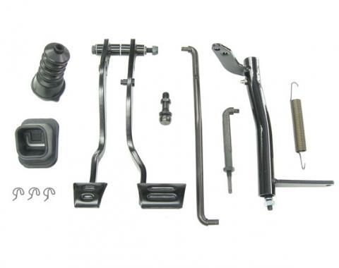 Camaro Manual Transmission Conversion Kit, 1972-1981
