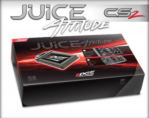 Edge Products Juice w/Attitude CS2 Programmer 31407