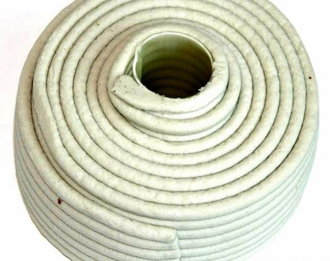 Firewall and Heater Box White Rope Caulk Sealant