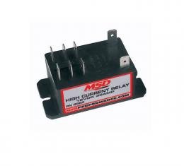 MSD High Current Relays 8960