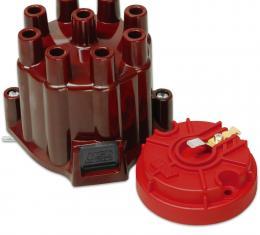MSD Distributor Cap And Rotor Kit 8442