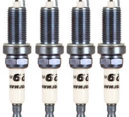 MSD Iridium Tip Spark Plug 37304