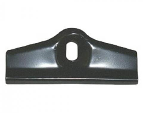 Battery Tray Hold-Down Clamp, 1967-1981