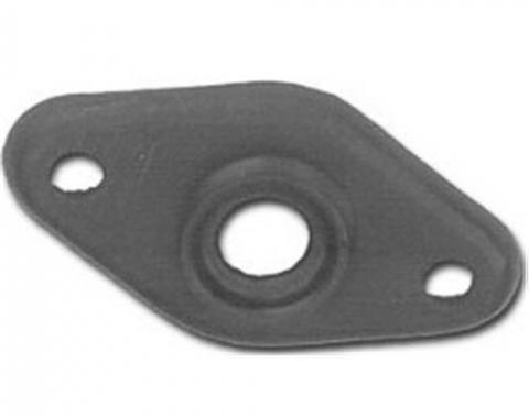 Camaro Shock Absorber Mounting Plate, Rear, Upper Inner, 1967-1969