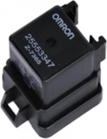 ACDelco 5 Terminal Multi-Purpose Relay 158386