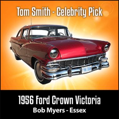 Tom Smith Pick