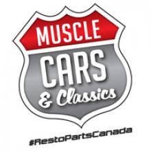 Muscle Cars & Classics