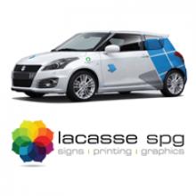 Lacasse Printing