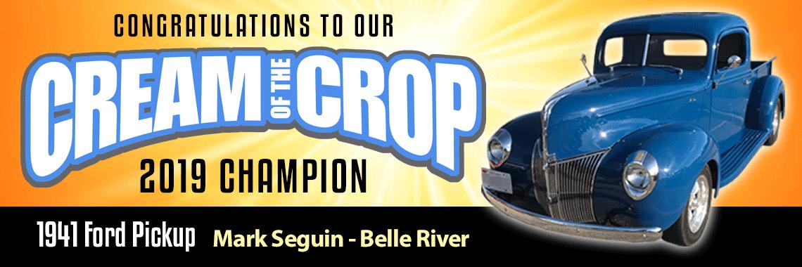 2019 Champion