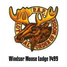 Windsor Moose Lodge