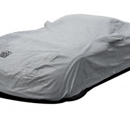 Corvette Car Cover, Maxtech, Z06 Coupe & Convertible, 2015-2019