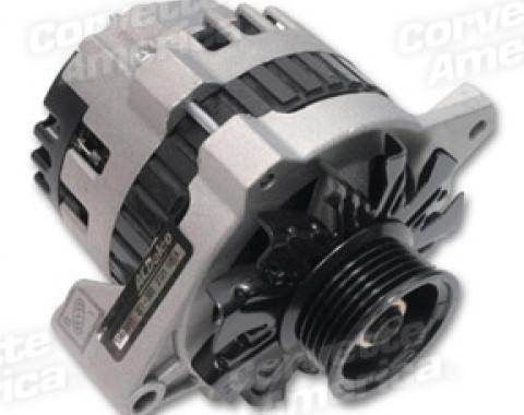Corvette Alternator, 105 Amp, 1987-1991