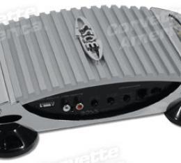 Corvette Amplifier, 500 Watt, 1953-2004